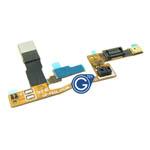 LG Optimus 3D P920 sensor flex