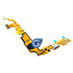LG P715 Optimus L7 II charging connector flex