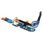 LG P880 charging connector flex
