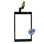 LG Optimus 3D P920 digitizer