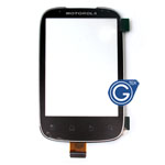 Motolora XT300 Digitizer