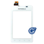 Motorola XT390 Digitizer White