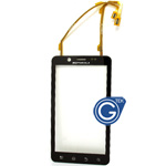 Motorola XT875 digitizer