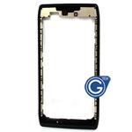 Motorola XT910 LCD Frame