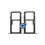 Huawei Mate 9 Sim Card Holder in Grey