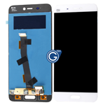 Xiaomi Mi 5 Complete LCD with Touchpad Assembly in White - OEM
