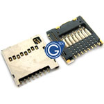 Motorola Moto E (XT1021) Memory Card Reader