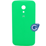 Motorola Moto G2 Battery Cover in Green