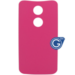 Motorola X+1 Battery Cover in Pink
