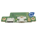 Motorola Xoom 2 Charging Port PCB Board