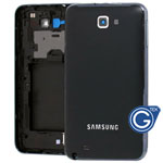 Samsung Galaxy Note N7000,i9220 Rear Housing in Black