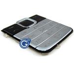 Nokia 7310S keypad
