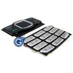 Nokia 7610 Keypad