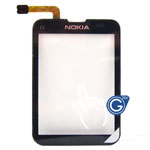 Genuine Nokia C3-01 Digitizer touchpad