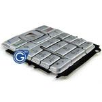 Nokia E60 keypad
