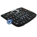 Nokia E63 keypad