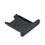Original Sim Card Tray (Black) for Nokia Lumia 920 P/N:6401520, Sim Card Drawer, Sim Card Holder