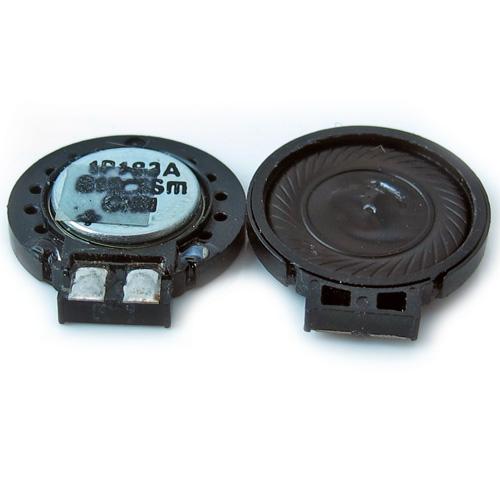 Nintendo 3DS Loudspeaker