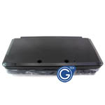 Nintendo 3DS Housing Black