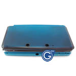 Nintendo 3DS Housing Blue