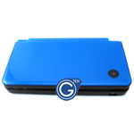 Nintendo Dsi XL Housing Blue
