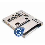 Nokia C3-01, X3-02 memory card reader
