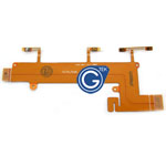 Nokia Lumia 1320 Side Key Flex Cable