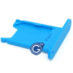 Nokia Lumia 920 Sim Card Holder Blue