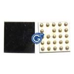 Nokia N81 E65 5800 5310 N85 MMC ic 24 pin 07DD0D578