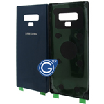 Samsung Galaxy Note 9 N960F Battery Cover in Blue