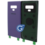Samsung Galaxy Note 9 N960F Battery Cover in Purple