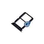 OnePlus 5 A5000 Sim Holder in Black