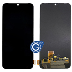 OnePlus 7 Complete LCD and Digitizer in Black
