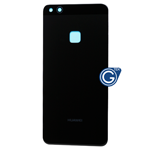 Huawei P10 Lite Battery Cover in Black