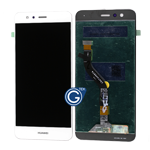 Huawei P10 Lite Complete LCD and Touchpad Assembly in White - High Quality
