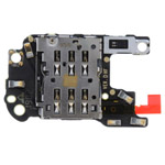 Genuine Huawei P30 Pro (VOG-L09 VOG-L29)  Sim & Memory Card Reader Antenna Sub Board - Part no: 02352PAV