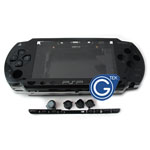 PSP 1000 Housing Black