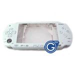 PSP 1000 Housing White