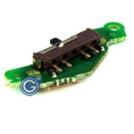 PSP 3000 power switch & PCB