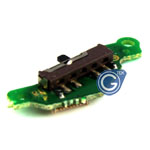 PSP 3000 power switch PCB board