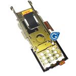 Sony ericsson W580/S500 Hinge Assy m-flex panasonic