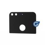 Google Pixel S1 Camera Lens Cover in Black