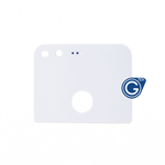 Google Pixel S1 Camera Lens Cover in White