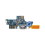 Google Pixel S1 Charging Port Connector PCB