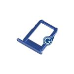 Google Pixel S1, Pixel XL M1 Sim Holder in Blue