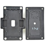 Samsung S9 SM-G960 SVC JIG-WINDOW PRESS PAD, BACK PRESS ASSY VI - Part no: GH81-15437A