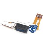 Samsung B7320 OmniaPRO speaker flex