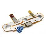 Samsung B7722/Star Duos/GT-B7222 function flex