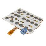 Samsung C3010 keypad board