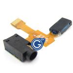 Samsung C6712 earphone flex with speaker